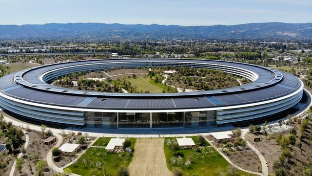 El poder de Silicon Valley Increnta