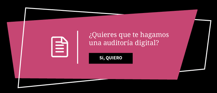 auditoría digital