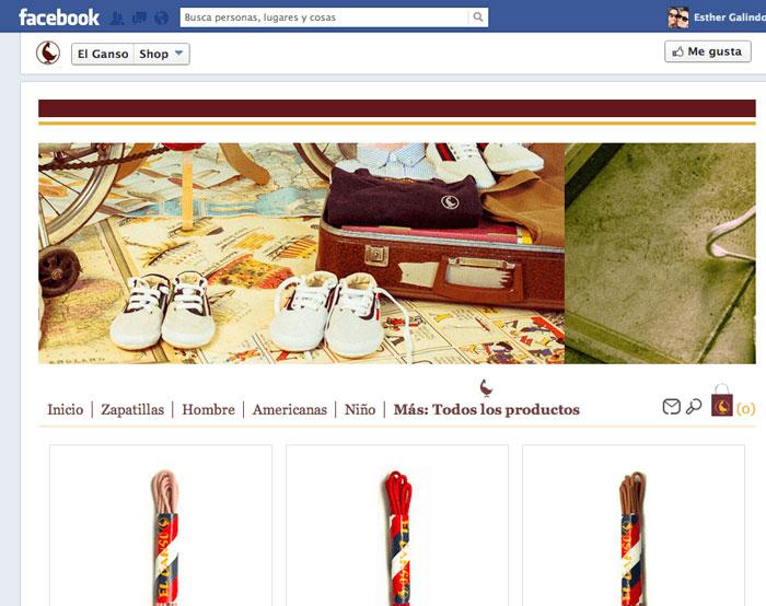 Prueba Beetalier para crear una tienda en Facebook