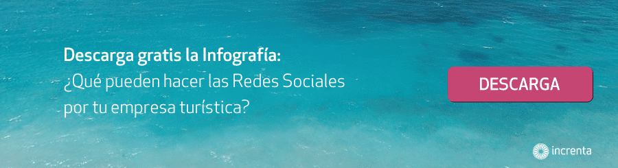 ¿Que pueden hacer las redes sociales por tu empresa turística?