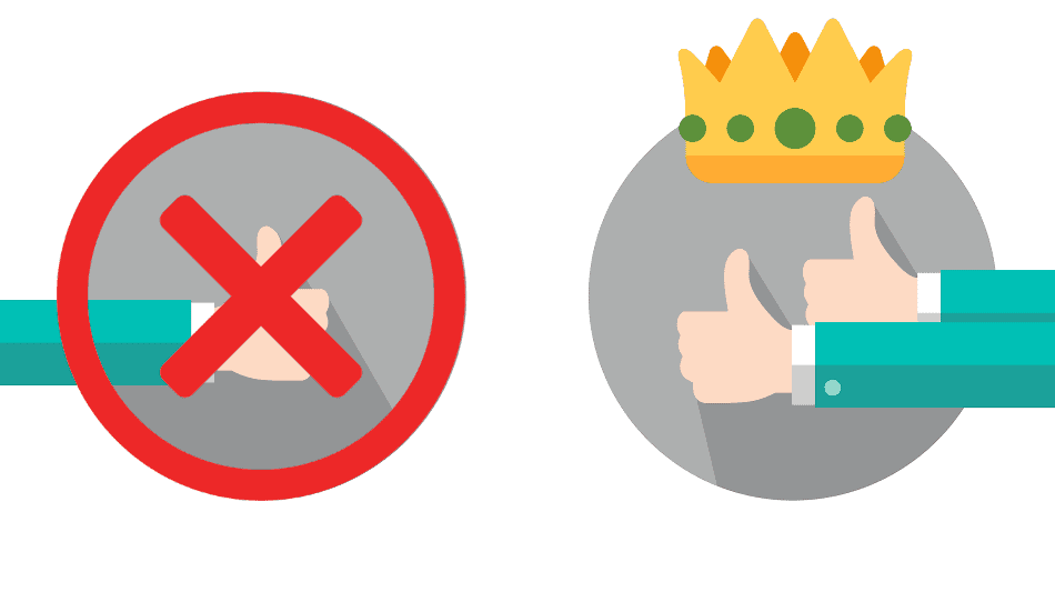 El rey de la construcción de listas de contactos en email marketing: el doble opt-in