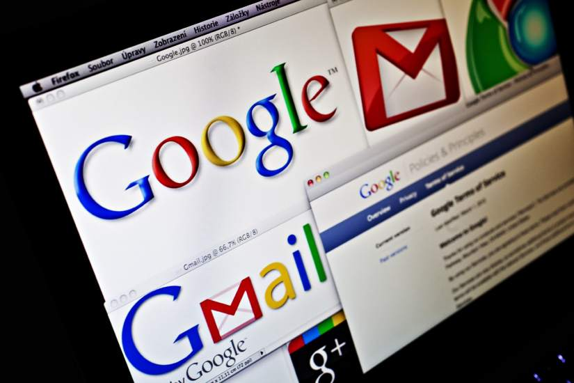 privacidad en los correos electrónicos