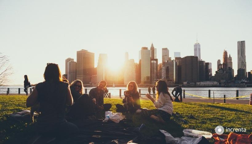 Redes sociales en las universidades
