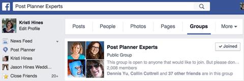 Aumenta tus seguidores en Facebook