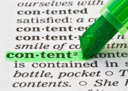 marketing de contenidos y empresarios