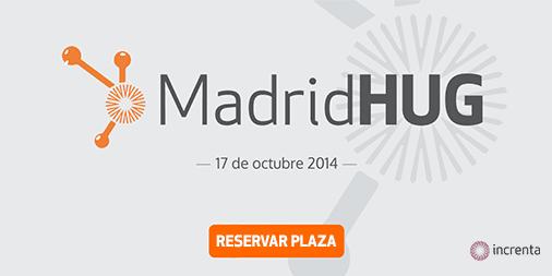 Regresa MadridHubSpot User Group con la apuesta por el Sales Automation