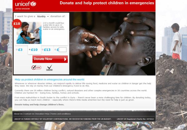 visibilidad ONG