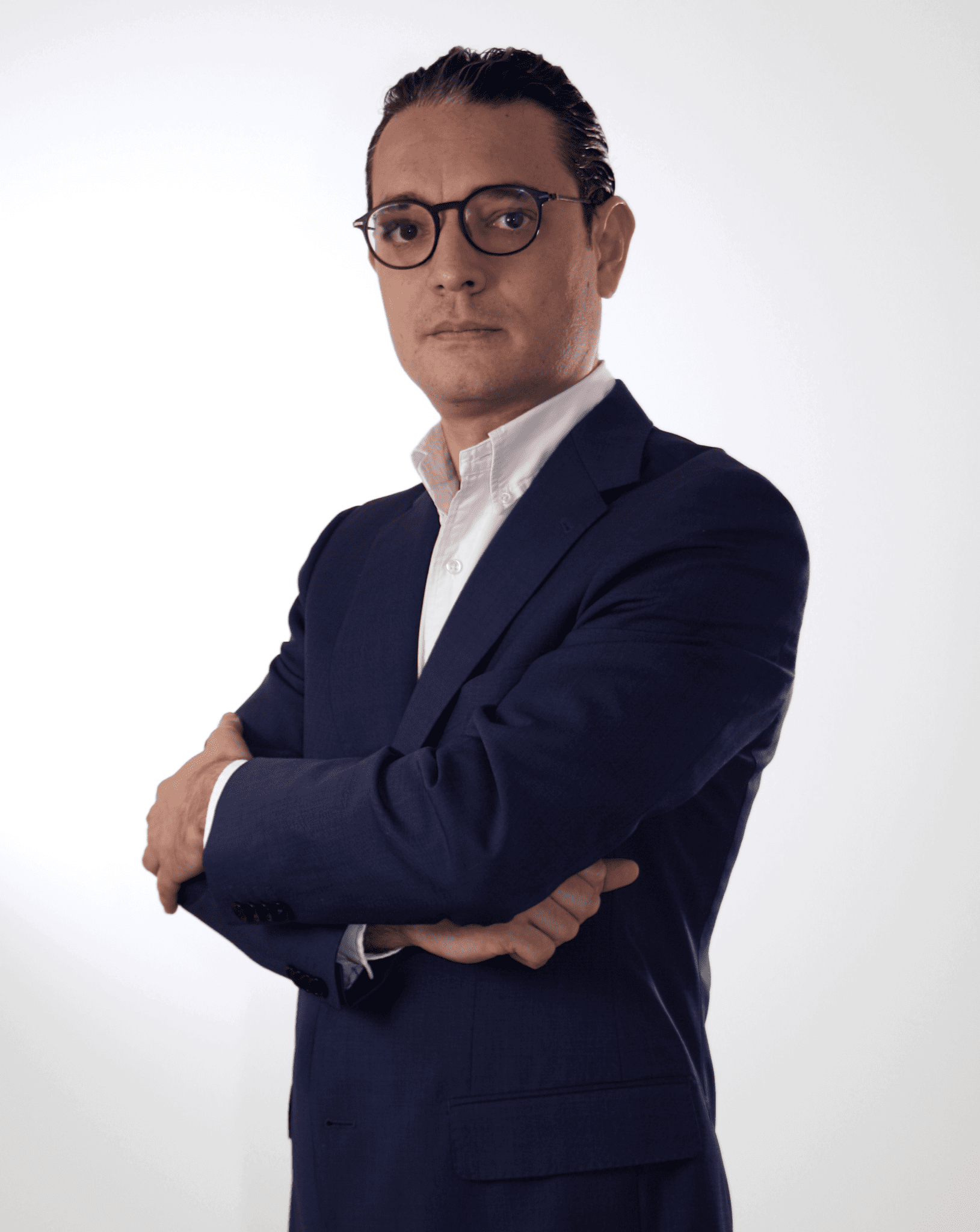 Carlos Llopis