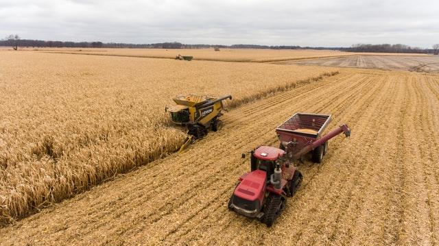 Agricultura digital 4.0 Increnta